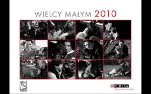 Kalendarz Wielcy Małym 2010